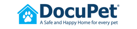 DocuPet Brand Logo